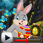 G4K Calmness Bunny Escape…