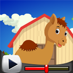 G4K Cartoon Camel Rescue Game Walkthrough