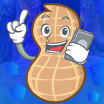 G4K Cartoon Peanut Escape Game