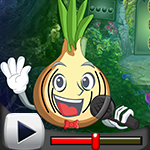 G4K Cartoon Singing Onion…