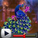 G4K Cautious Attractive Peacock Escape Game Walkthrough