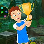 G4K Champion Boy Rescue Game