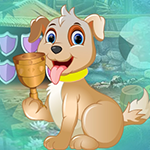 G4K Champion Puppy Escape…
