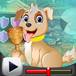 G4K Champion Puppy Escape Game Walkthrough
