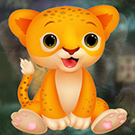 G4K Charming Baby Lion Es…