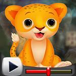 G4K Charming Baby Lion Escape Game Walkthrough