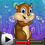 G4K Cheeky Chipmunk Escap…