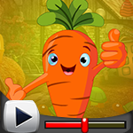 G4K Cheerful Carrot Escap…