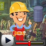 G4K Cheerful Plumber Esca…