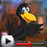G4K Cheerful Raven Escape…