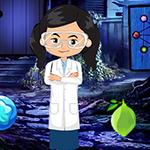 G4K Chemistry Student Esc…
