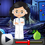 G4K Chemistry Student Escape Game Walkthrough