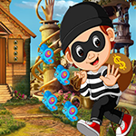 G4K Chic Robber Escape Ga…