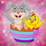 G4K Chick And Easter Esca…