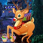 G4K Christmas Reindeer Es…