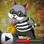 G4K Clever Cat Thief Esca…