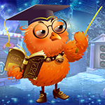 G4K Clever Teacher Owl Es…
