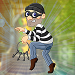 G4K Clever Thief Escape G…