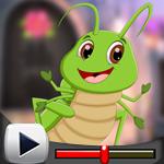 G4K Comic Grasshopper Esc…