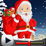 G4K Copious Santa Escape …