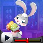 G4K Cute Easter Bunny Esc…