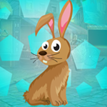 G4K Cute Rabbit Escape Game