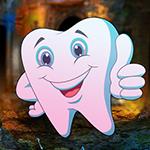 G4K Cute Teeth Escape Gam…