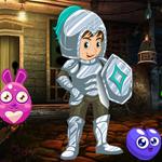G4K Daring Armor Escape G…