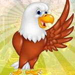 G4K Dazzling Eagle Escape…