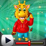 G4K Decorum Giraffe Boy E…