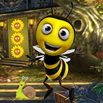 G4K Dejected Bee Escape G…