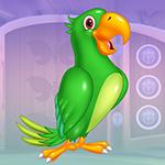 G4K Delightful Parrot Esc…