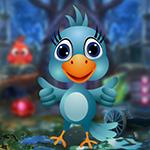 G4K Deserted Bird Escape Game
