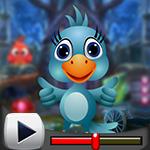G4K Deserted Bird Escape Game Walkthrough