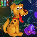 G4K Deserted Dog Escape Game