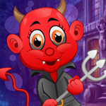 Devil Escape Game