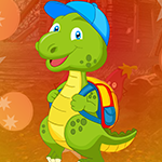 G4K Dinosaur Escape With …