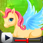 G4K Divine Fairy Horse Es…