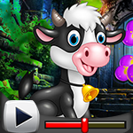 G4K Divinity Cow Escape G…