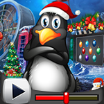 G4K Downcast Penguin Esca…
