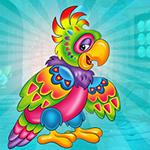G4K Eccentric Parrot Esca…
