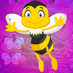 G4K Ecstasy Bee Escape Ga…
