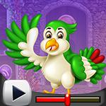 G4K Ecstasy Green Bird Es…