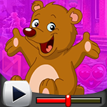 G4K Ecstatic Bear Escape …