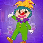 G4K Ecstatic Clown Escape…