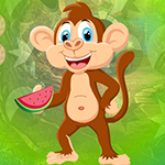 G4K Ecstatic Monkey Escap…