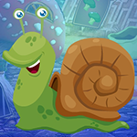 G4K Ecstatic Snail Escape…