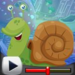 G4K Ecstatic Snail Escape…