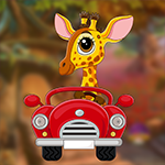 G4K Efficient Giraffe Esc…
