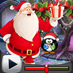 G4K Elated Santa Claus Re…